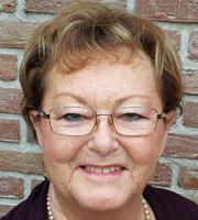 Diane Danneels